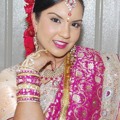 Sharira Padayachy