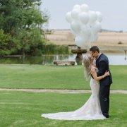 balloons, kiss, kiss