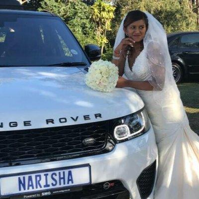 Narisha Van der merwe