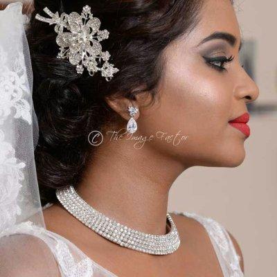 Trishantha Marimuthoo