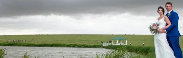 Anzel van den Berg