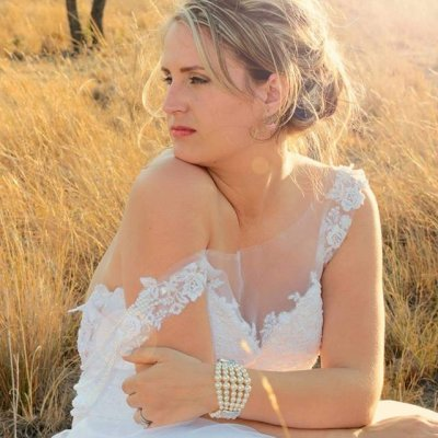 Maraai Serfontein