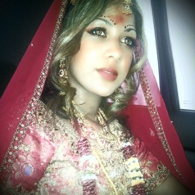 Marishka Bhartu