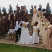 Miriam Kahumba 38