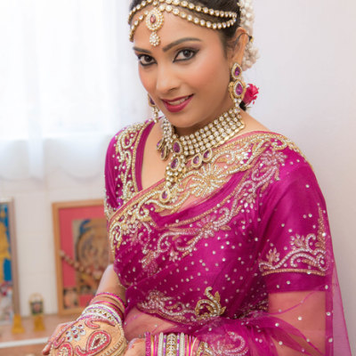 Sarisha Chetty