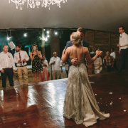 bride, first dance, groom