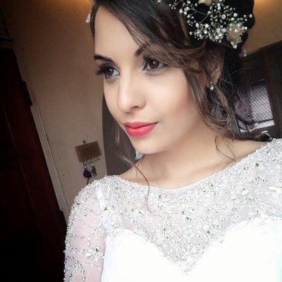 Nazia Shaik