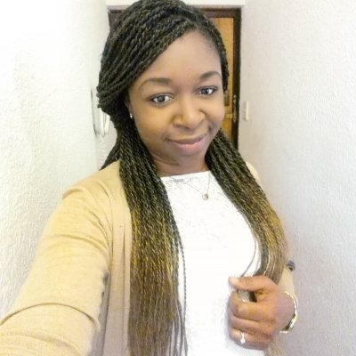 Olive Mbombo