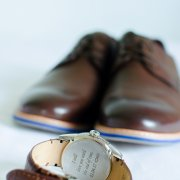 grooms accessories, grooms shoes, watch