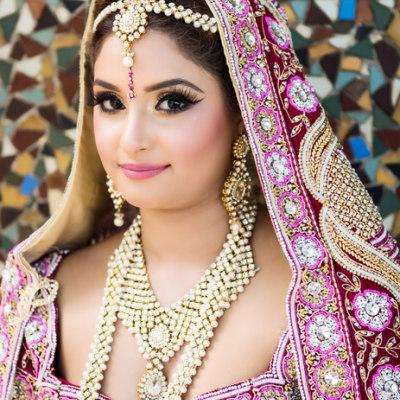 Sumesha Singh