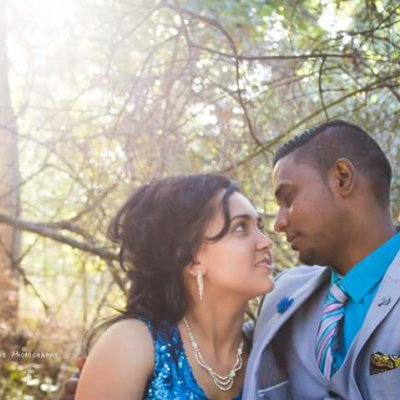 Michaela Esther Rani Govender