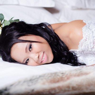 Leigh-ann Amelie Mpete