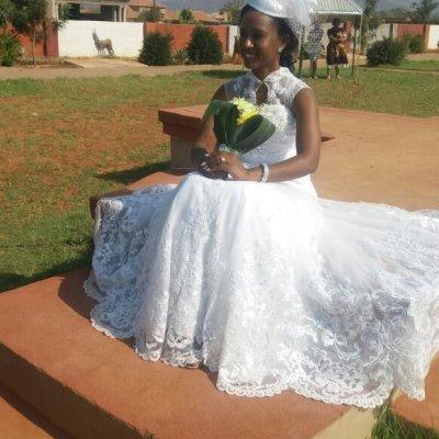 Elizabeth Kgaogelo Maroga