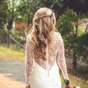 hair style, lace, wedding dress, wedding dress