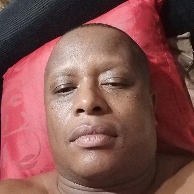 Mandla Shabangu