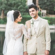 hair, suit, wedding dress
