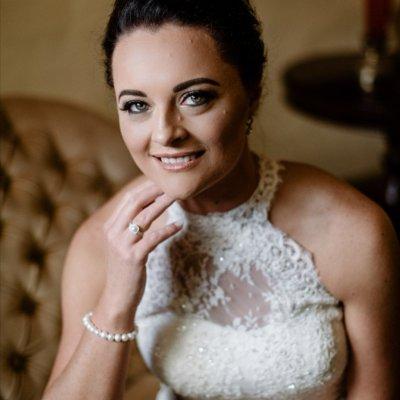 Sallindy-Monique Pretorius