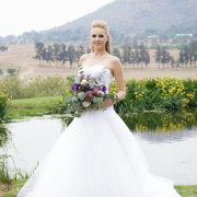 bouquet, wedding dress, wedding dress, wedding dress