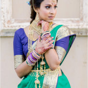 bride, brides accessories, sarie