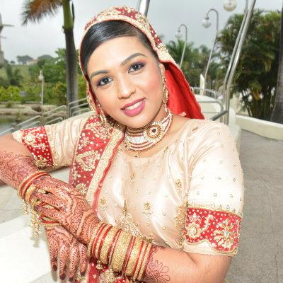 Priyanka Richards
