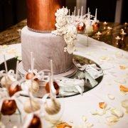 cake pops, wedding cake