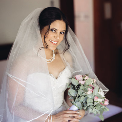 Carla Isaacs