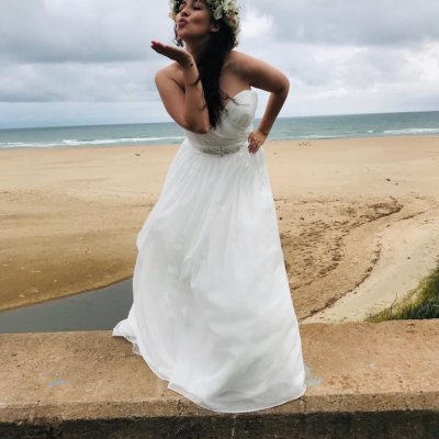 Bride Of The Year 2019 South Africa Weddings