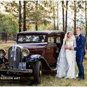 bride and groom, bride and groom, car, veil, wedding dresses, wedding dresses