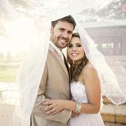 accessories, bride, groom, veil