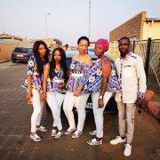 Ntombikayise Mahlangu 31
