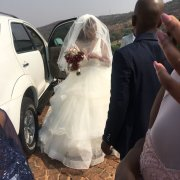 Ntombikayise Mahlangu 40