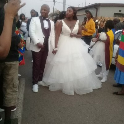Ntombikayise Mahlangu