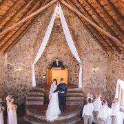 ceremony, church, draping