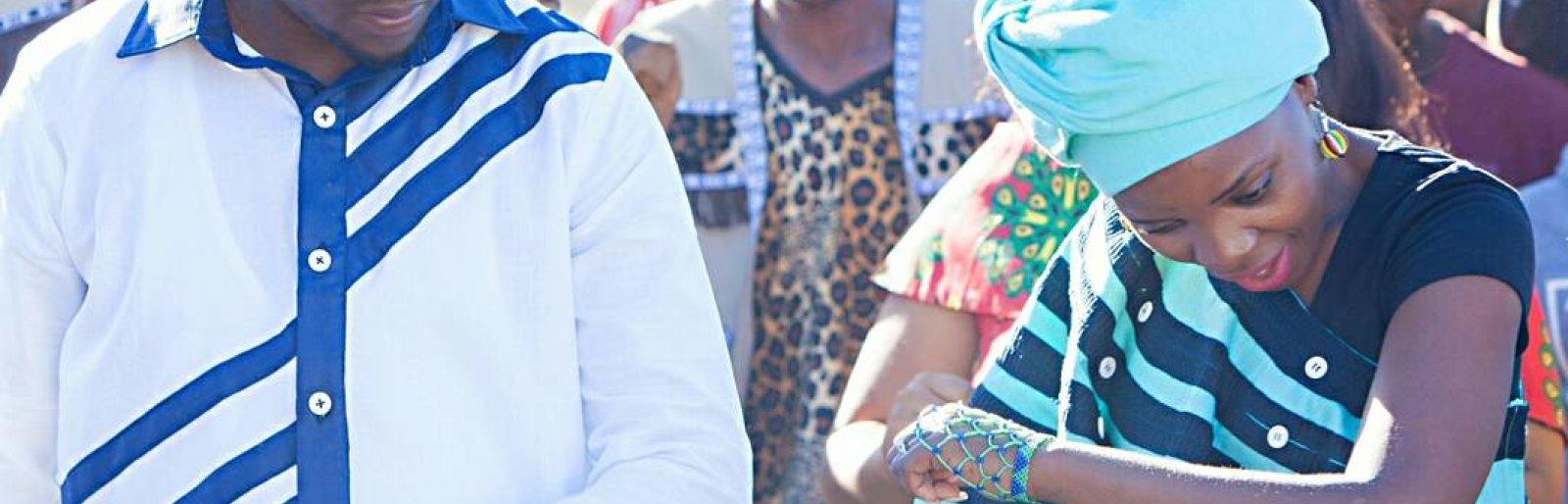 Thandeka Mzolo-Hlubi