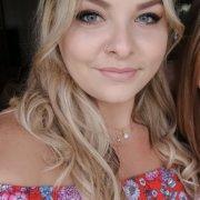 Samantha McKenzie 8