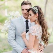 bridal hair accessories, bride and groom, bride and groom