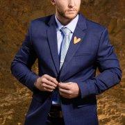 button hole, suits