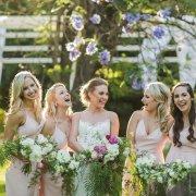 bouquets, bridesmaids, bridesmaids