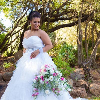 Shekinah Rose-Vaarland