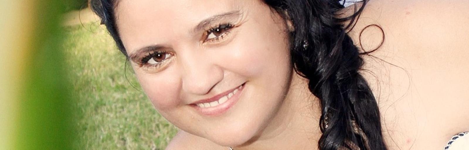 Natasha Nadine