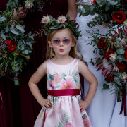 flower girls, flower girls dresses
