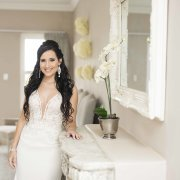earings, hair and makeup, wedding dress, wedding dress, wedding dress