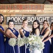 bridesmaids, bridesmaids