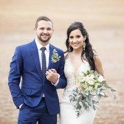 bouquet, bride and groom, bride and groom, earings