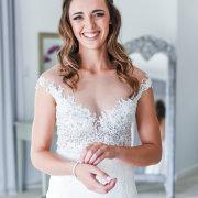 Megan de Jongh 32