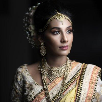 Priyanka Chanderdeo