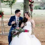 bouquet, suit, wedding dress