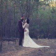 forest, wedding dresses