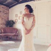 lace, lace, wedding dresses