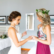 bride and bridesmaids, flower crown, hair and makeup, hair and makeup, hair and makeup, hair and makeup, hair and makeup